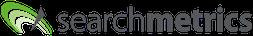 Logo der Searchmetrics GmbH